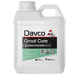 DAVCO GROUT CURE Image