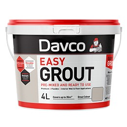 Davco Grout Image