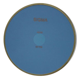 RDXA3533 Sigma Diamond Sintered Continuous Blade ART-60 Image