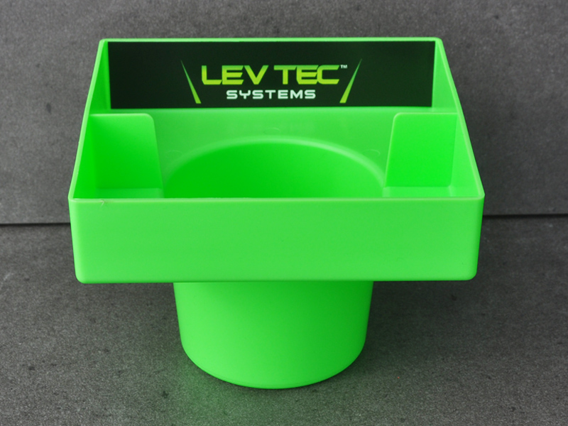 LEVTEC WASTE PLUG 80mm Image